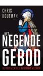 Meer info over Chris Houtman Het negende gebod bij Luisterrijk.nl