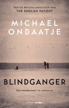 Michael Ondaatje Blindganger