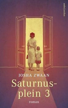 Josha Zwaan Saturnusplein 3