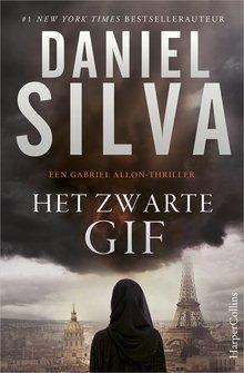 Daniel Silva Het zwarte gif - Een Gabriel Allon-thriller