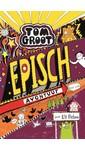 Meer info over Liz Pichon Tom Groot 13 - Episch avontuur (echt wel!) bij Luisterrijk.nl