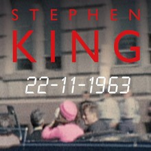 Stephen King 22-11-1963