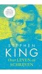 Meer info over Stephen King Over leven en schrijven bij Luisterrijk.nl