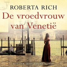 Roberta Rich De vroedvrouw van Venetië