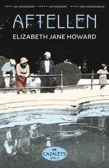 Elizabeth Jane Howard Aftellen - De Cazalets Deel 2