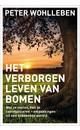Meer info over Peter Wohlleben Het verborgen leven van bomen bij Luisterrijk.nl