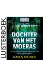 Karen Dionne Dochter van het moeras