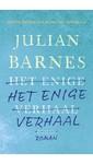 Julian Barnes Het enige verhaal