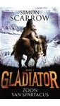 Simon Scarrow Gladiator Boek 3 - Zoon van Spartacus
