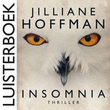 Jilliane Hoffman Insomnia