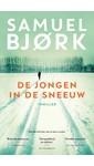 Meer info over Samuel Bjork De jongen in de sneeuw bij Luisterrijk.nl