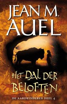 Jean M. Auel Het dal der beloften - De aardkinderen deel 4