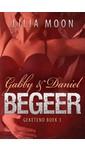 Lilia Moon Begeer - Gabby & Daniel