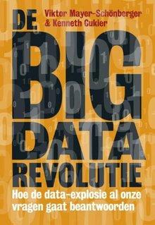 Viktor Mayer-Schönberger De big data revolutie - Hoe de data-explosie al onze vragen gaat beantwoorden