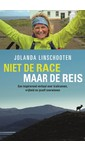 Jolanda Linschooten Niet de race maar de reis