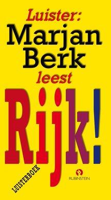 Marjan Berk Rijk!