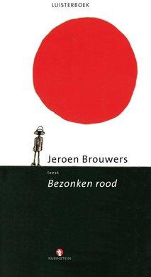 Jeroen Brouwers Bezonken rood