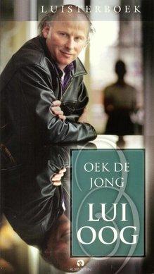 Oek de Jong Lui oog