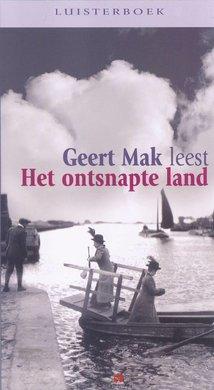 Geert Mak Het ontsnapte land