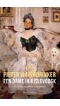 Pieter Waterdrinker Een dame in Kislovodsk