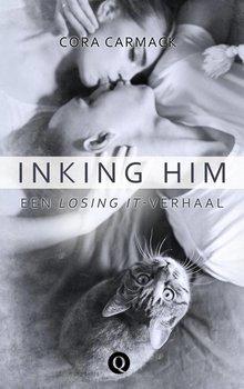 Cora Carmack Inking him - Een Losing it-verhaal