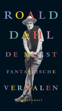 Roald Dahl De meest fantastische verhalen - luisterboek 1