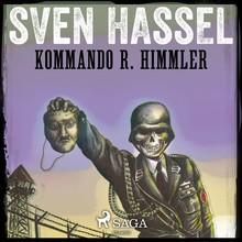 Sven Hassel Kommando R. Himmler