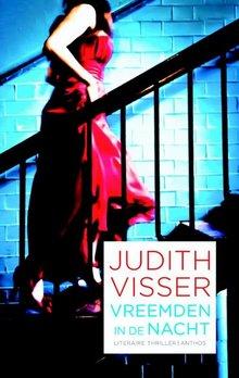 Judith Visser Vreemden in de nacht