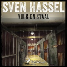 Sven Hassel Vuur en staal