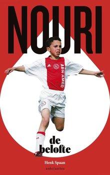 Henk Spaan Nouri, de belofte - Nouri, de belofte