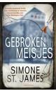 Meer info over Simone St. James Gebroken meisjes bij Luisterrijk.nl