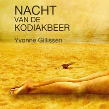 Yvonne Gillissen Nacht van de kodiakbeer
