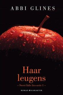 Abbi Glines Haar leugens - Sweet little lies-serie 1