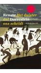 Meer info over Renate Dorrestein Het duister dat ons scheidt bij Luisterrijk.nl
