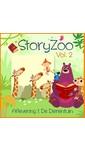 Meer info over StoryZoo De dierentuin bij Luisterrijk.nl
