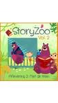 StoryZoo Met de trein