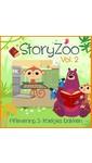 Meer info over StoryZoo Koekjes bakken bij Luisterrijk.nl