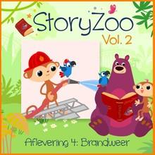 StoryZoo Brandweer - StoryZoo Vol. 2