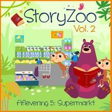 StoryZoo Supermarkt - StoryZoo Vol. 2