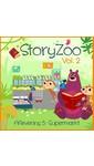 Meer info over StoryZoo Supermarkt bij Luisterrijk.nl