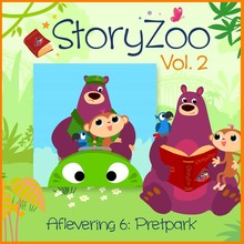 StoryZoo Pretpark - StoryZoo Vol. 2