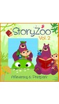 Meer info over StoryZoo Pretpark bij Luisterrijk.nl