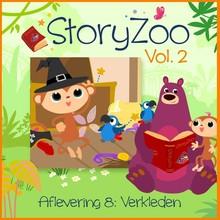 StoryZoo Verkleden - StoryZoo Vol. 2
