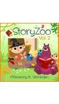 Meer info over StoryZoo Verkleden bij Luisterrijk.nl