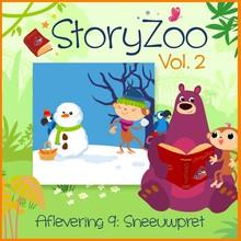 StoryZoo Sneeuwpret - StoryZoo Vol. 2