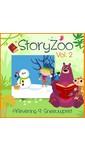 Meer info over StoryZoo Sneeuwpret bij Luisterrijk.nl