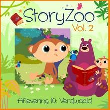 StoryZoo Verdwaald - StoryZoo Vol. 2