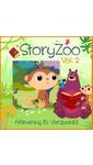 Meer info over StoryZoo Verdwaald bij Luisterrijk.nl