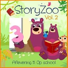 StoryZoo Op school - StoryZoo Vol. 2