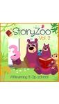 Meer info over StoryZoo Op school bij Luisterrijk.nl